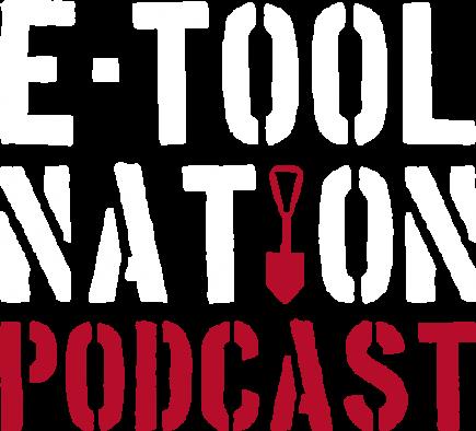 E-ToolNationPodcast_Logo_WhiteRed_Vertical